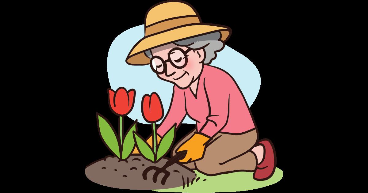 oudere vrouw gezocht