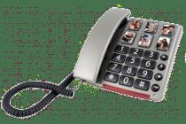 telefoon voor ouderen