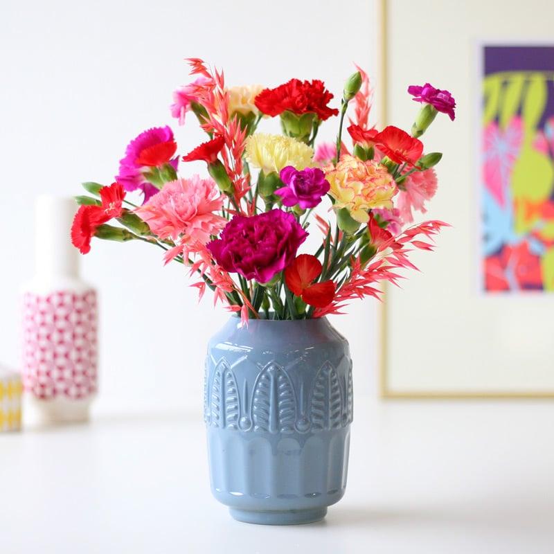 brievenbusbloemen - cadeau moederdag