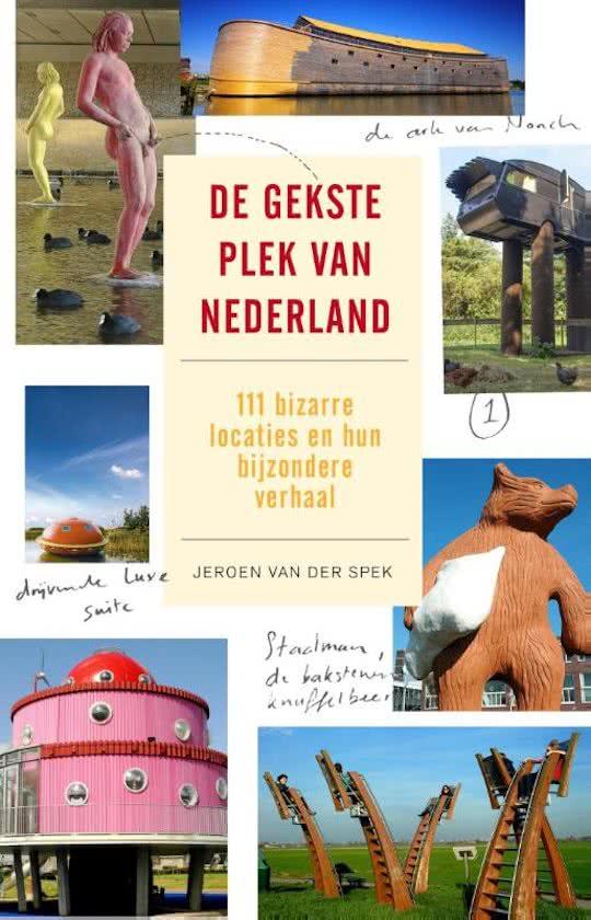 boek uitjes in nederland