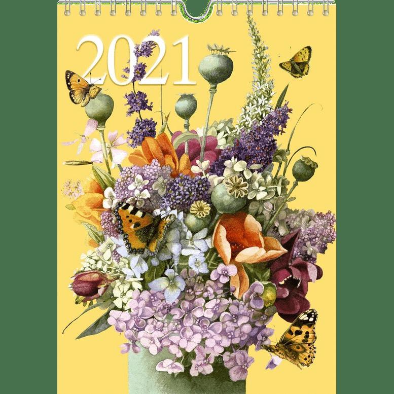 kalender voor oma - marjolein bastin
