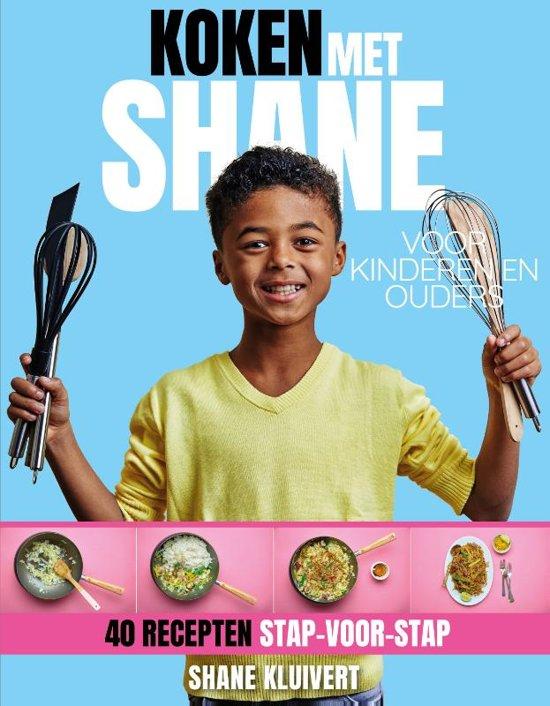 koken met de kleinkinderen - kookboek voor kinderen