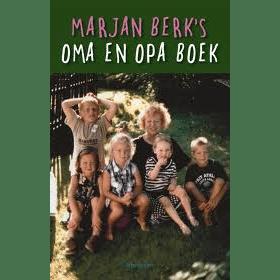 Oma en Opa boek
