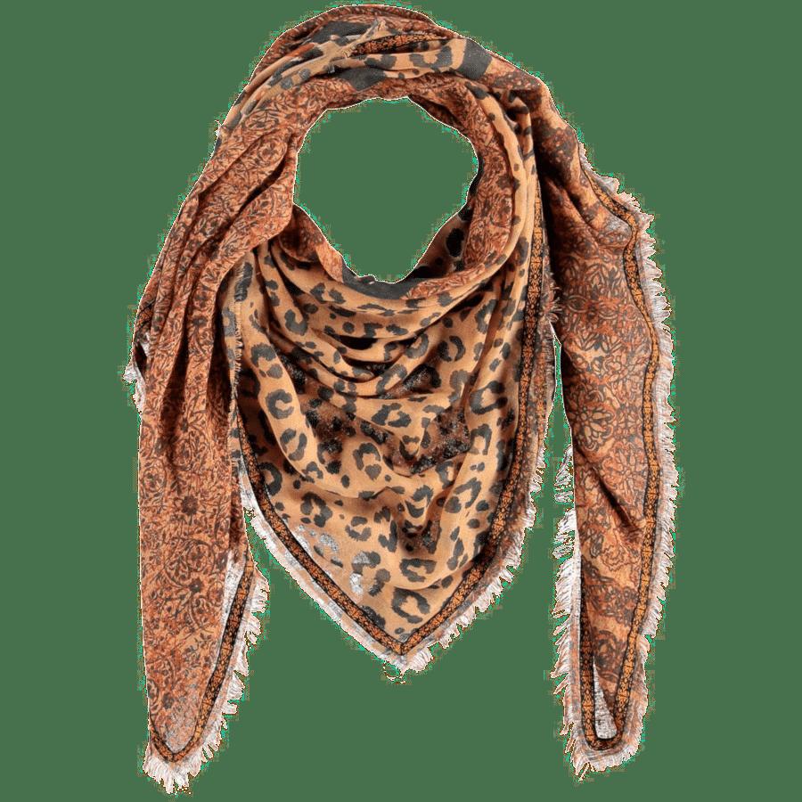 mooie sjaal voor een vrouw