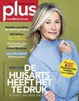tijdschrift voor een oudere vrouw - Plus Magazine
