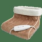 voetenwarmer voor oudere dame