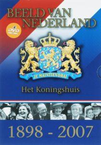 dvd koningshuis