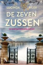 Boek voor een oudere dame - de zeven zussen