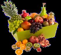 fruitmand beterschap oma