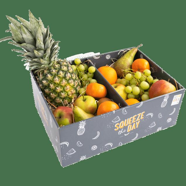 fruitmand bezorgen bij oma