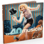 cadeau oma musical muziek