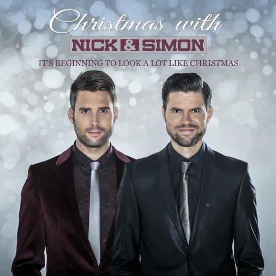 kerst cd voor Oma - Nick en Simon