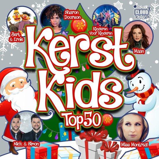 kerst CD voor kinderen - cadeau kleinkinderen
