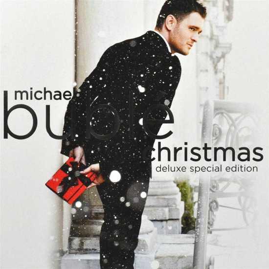 cd voor oma kerstmuziek
