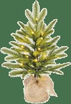 kunstkerstboom - kleine kerstboom met lampjes