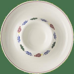 handig cadeau voor oma - servies snackschaal