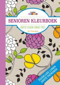 kleurboek voor senioren
