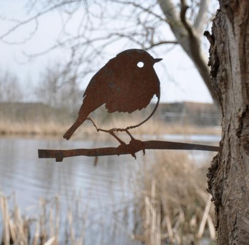 metalbird vivara