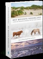 wandelroutes nederland