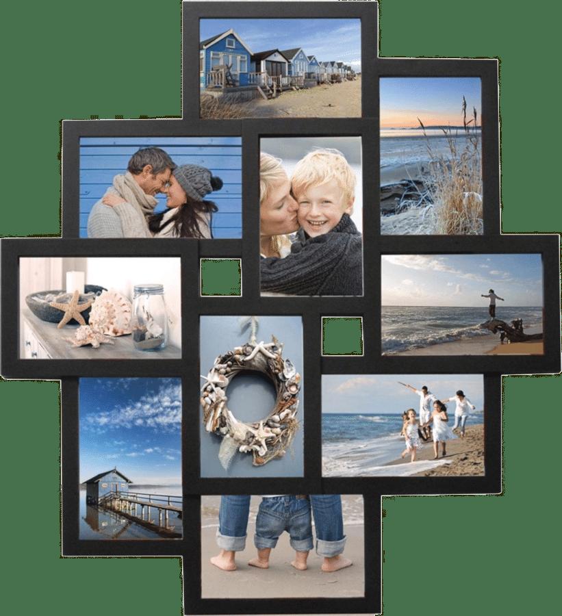 Fotocollage voor Oma - Cadeau voor Oma
