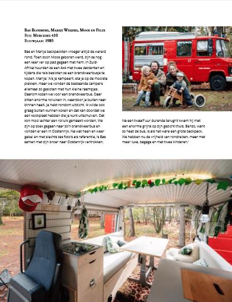 cadeau voor oma caravan