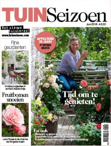 tijdschrift voor moeder of oma kopen