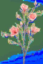 mooie kunstbloemen voor oma