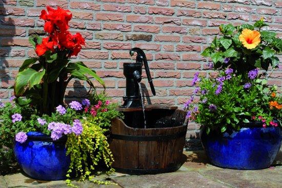 waterornament - cadeau voor oma 80 jaar