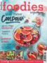 cadeau voor een kookliefhebber - tijdschrift Foodies