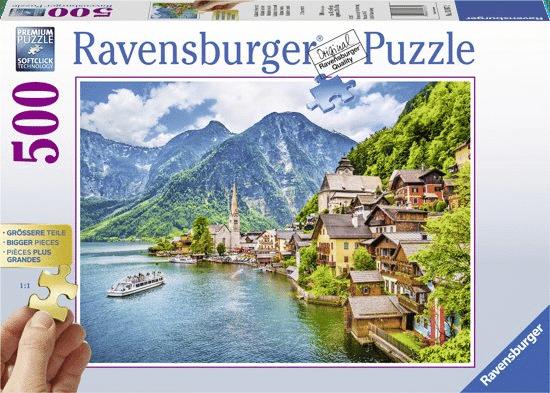 cadeau voor oma 90 jaar - legpuzzel extra grote puzzelstukjes