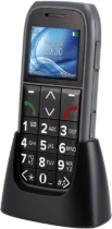 mobiele telefoon voor ouderen - cadeau voor oma
