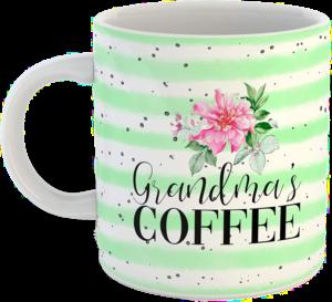 cadeau voor oma 80 jaar - mok