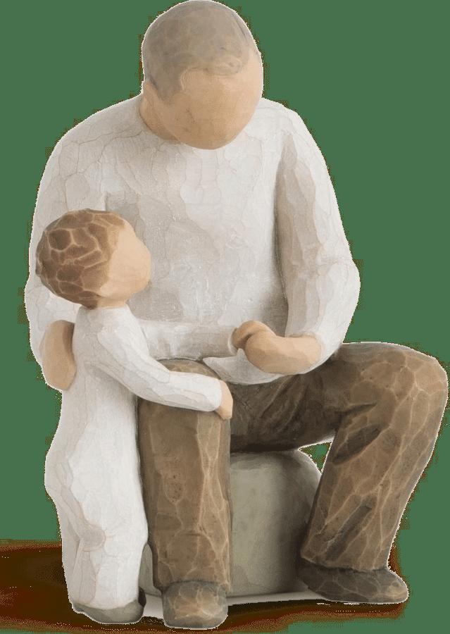 dierbaar cadeau voor opa