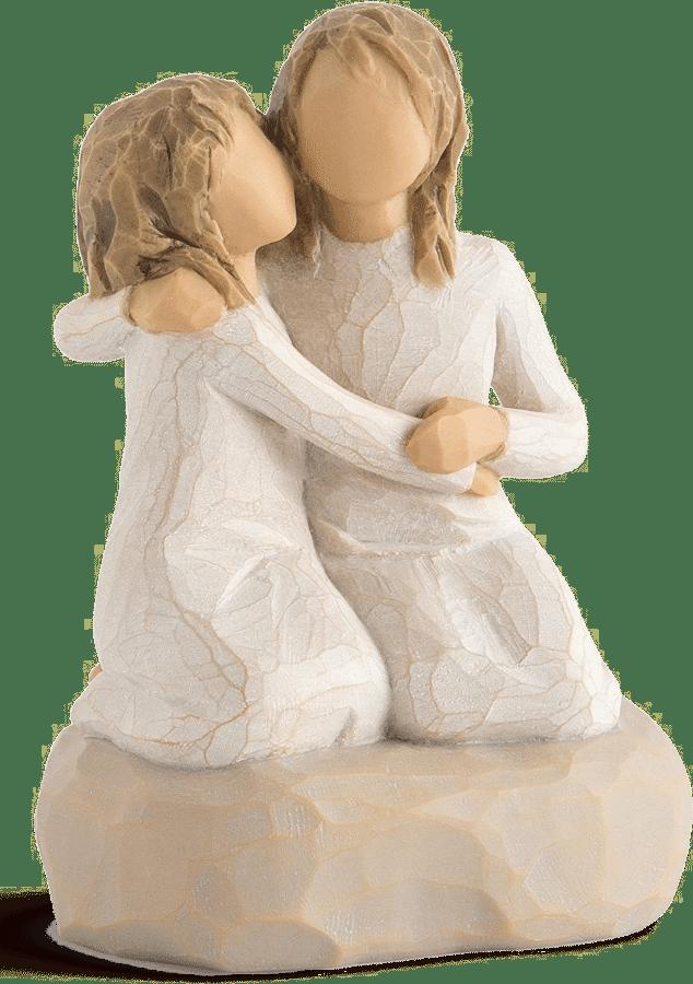 zussen cadeau - cadeau voor oma
