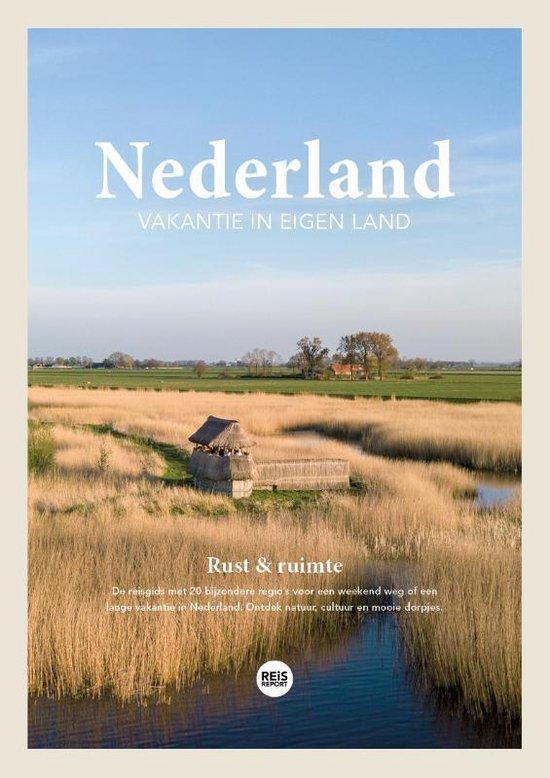 reisgids nederland - cadeau voor oma 70 jaar